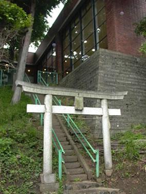 市立 図書館 日野